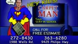 Carpetman