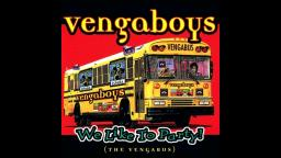 Vengaboys - We Live To Party (The Vengabus) (Single)