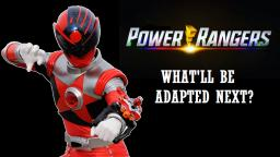 2020 And Waiting For Next Power Rangers Series To Be Announced