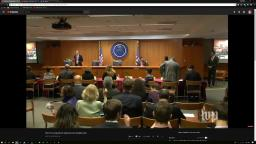 EDC: reacts to The FCC Hearing