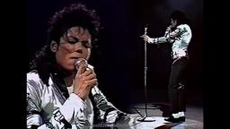 Michael Jackson - I Just Cant Stop Loving You - Live Wembley 1988