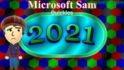 2021 and Microsoft Sam