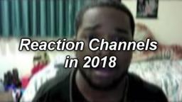 YouTube's Worst: Reaction Videos in 2018