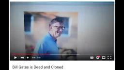 Bill Gates is Dead and Cloned