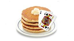 Just a Pancake vs Bonzi buddy Blackjack (short)