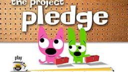 the hoops&yoyo project pledge
