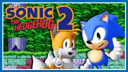 Aquatic Ruin Zone ⭐ Sonic the Hedgehog 2 [part3/german] ⭐ Lets Play