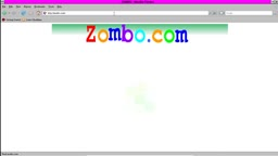Zombo.com on Windows NT 3.51