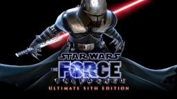 Playthrough - Star Wars: The Force Unleashed [PC] - part 5