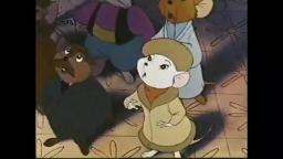 The Rescuers Part 02 - Rescue Aid Society