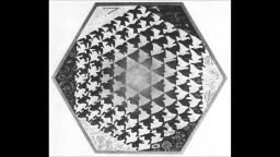 The Art of Maurits Cornelis Escher