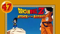 Lets Play Dragonball Z Attack of the Saiyans Part 47 - Der Kampf gegen Vegeta