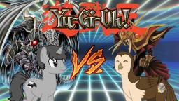 Yu-Gi-Oh Duels of the Cyber Realm Digigex90 vs Moonknight