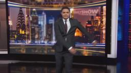 Perfect Loop of Trevor Noah Flossing