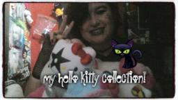 My Hello Kitty Collection!