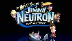 Jimmy Neutron Intro Loud Sounds