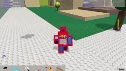 Char. Appearance test - Goodblox