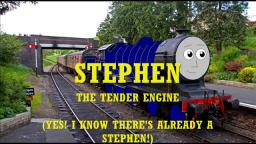 Thomas & Friends New Engine Slideshow Part 52