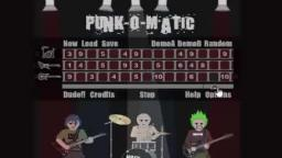 mi primer cancion de rock ( punk o matic )