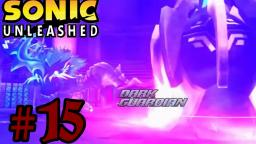 SONIC UNLEASHED # 15 Boss von Shamar + Backtracking [HD|DEUTSCH]
