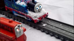 Thomas Terence And The Snow Remake