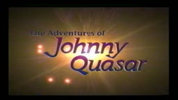 Johnny Quasar FULL 1997 Demo (Jimmy Neutron)
