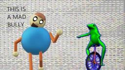 Mad Bully Visit a Dat Boi