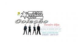 ATARI TEENAGE RIOT _ RÉVOLUTION ACTION 3º VIDEO CLIP