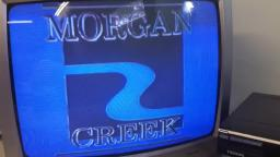 1994 Morgan Creek Logo