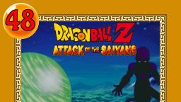 Lets Play Dragonball Z Attack of the Saiyans Part 48 - Hoffnung auf Wiederbelebung