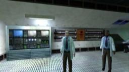 Loquendo Half Life Source