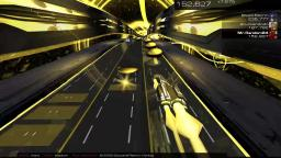 Playing Audiosurf 2! 19-2000 Remix!