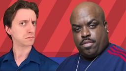 Goodbye Jared, Hello Cee Lo