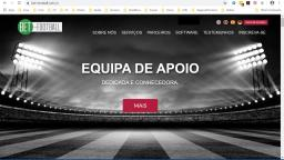 Método pagamento Bet-Football Orbit Exchange