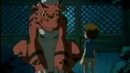 [ANIMAX] Digimon Tamers Singapore-English Episode 09 [2EA5A750]