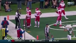 dude chucks refs flag, rage quits football