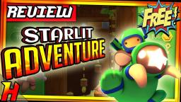Starlit Adventures PS4 REVIEW