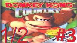 Lets Play Donkey Kong Country (GBC) (101% Deutsch) - Teil 3 Ein sehr hartneckiger Vogel! (1/2)