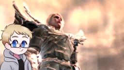 Boss Battles That Suck: Algol [Soul Calibur IV] WORK IN PROGRESS TEASER TRAILER