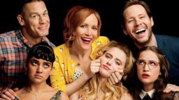 My Movie Review BLOCKERS April 6, 2018 John Cena