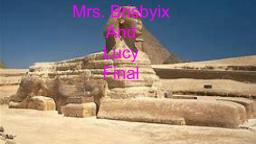 Mrs. Brisbyix and Lucy final part