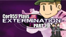 Extermination Letsplay Part 19