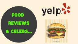 Yelp Reviewers vs. Hollywood! [South Park/Family Guy]