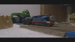 Tomy/Trackmaster T&F Music Video - Old Town Road