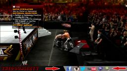 WWE 2K14 - 30 Years of Wrestlemania #38 - Streak vs. Career