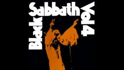 Black Sabbath - Supernaut.