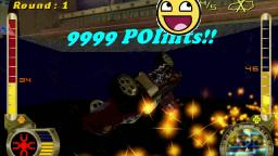 HOW TO GET 9999 POINTS IN hOT WHEELS!!!