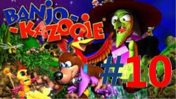 Let s Play Banjo Kazooie (100% Deutsch) - Teil 10