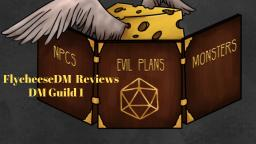 Flycheese Reviews DM Guild Content 1