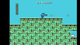 Mega Man - Nivel de Cut Man